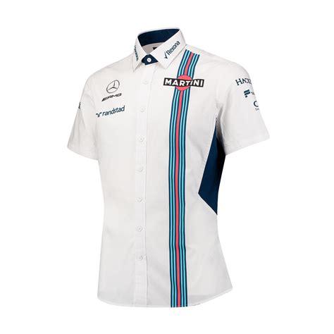martini racing shirt 2018 uk williams martini racing mens shirt white