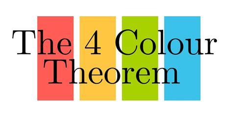 four color the four colour theorem