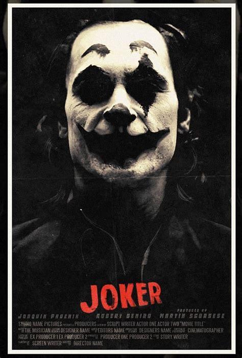 thejoker oct  joker comic joker film joker