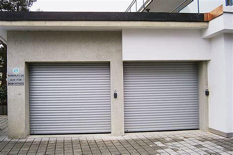 rolltore garage rolltore schaffen viel platz in ihrer garage