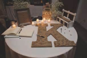Wedding guestbook signs wedding favors wedding rustic wedding guest