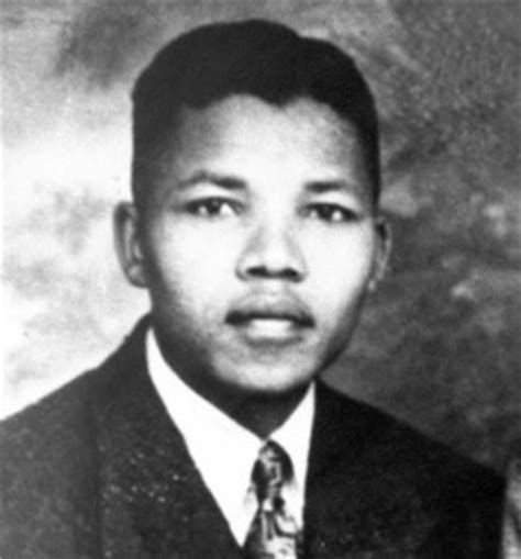 biography of nelson mandela early life nelson mandela gyanbook