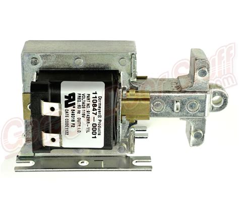 Commercial Overhead Door Openers Commercial Garage Door Opener Brake Solenoid