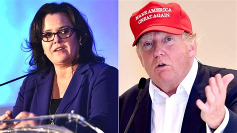 trump draws outrage after megyn kelly remarks rosie o donnell says donald trump s megyn kelly remarks