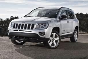 italian testdriver jeep compass 2011 immagini ufficiali