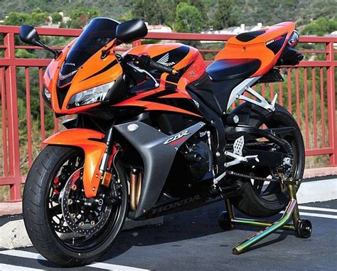 cbr 600 re my orange black honda cbr600rr bikes cbr