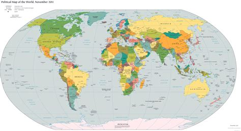 world map of cities at maps of the world world maps political maps