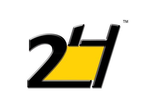 Home Magazine 24 7 Logo