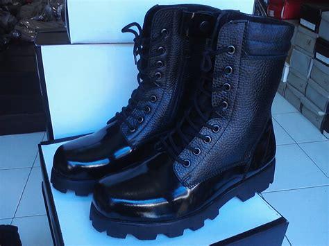 Sepatu Pdl Retsletingsepatu Pdl Securitysepatu Boots sepatupdl 171 sepatu pdl pdh boots safety pormal grosir