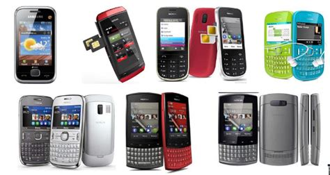 Hp Nokia Asha Paling Murah harga nokia asha 2013 hp nokia murah detiksoloweb