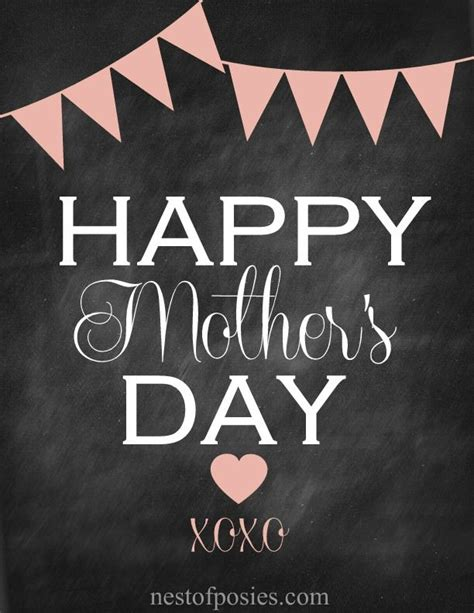 Happy Mothers Day Isabelles Maman by The 25 Best Happy Mothers Day Ideas On Diy