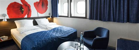 premium cabins newcastle to amsterdam ferries dfds