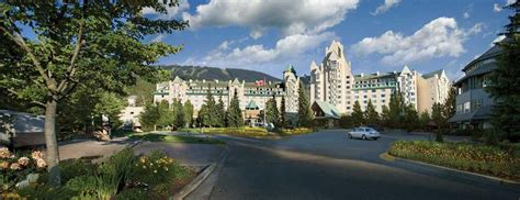 best hotel in whistler fairmont chateau whistler resort updated 2017 prices