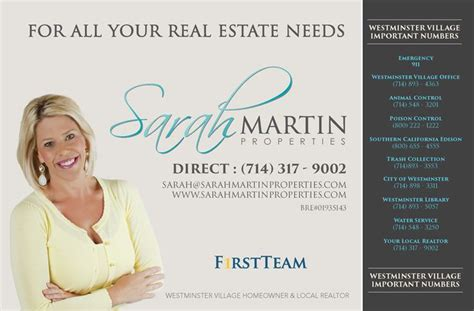 real estate postcard ideas image postcard for sarah