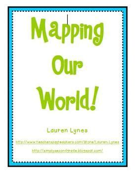 get mapping mapping our world this is a great free activity to