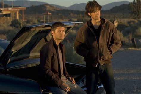 Promo Sams additional season 1 promos supernatural photo 1744256