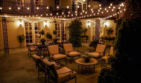 Landscape Design For Small Spaces Naples Led Commercial Outdoor Lighting