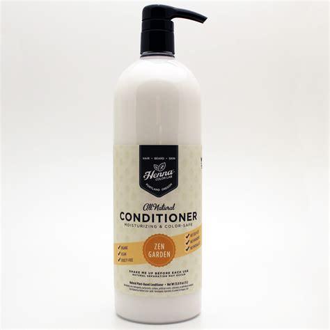 All In Conditioner 1 Liter zen garden bulk conditioner 1 liter 33 8 fl oz henna