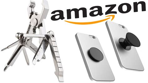 top 5 cool gadgets on amazon under 10 youtube top 5 cool gadgets under 10 on amazon youtube