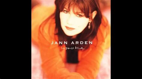 Vi Search Insensitive Jann Arden Insensitive Hq