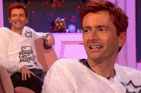 david tennant ginger supervet noel fitzpatrick on what it s like to be a real