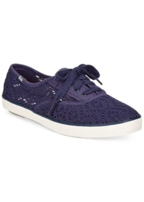 s keds sneakers keds keds s chion crochet sneakers s shoes