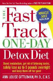 Fast Track Detox Diet Forum by Spa Welcomes Creator Of Weight Loss Program Detox Diet Plan