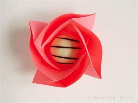 cara mudah membuat origami naga cara membuat origami mawar dan naga yang mudah bagi pemula