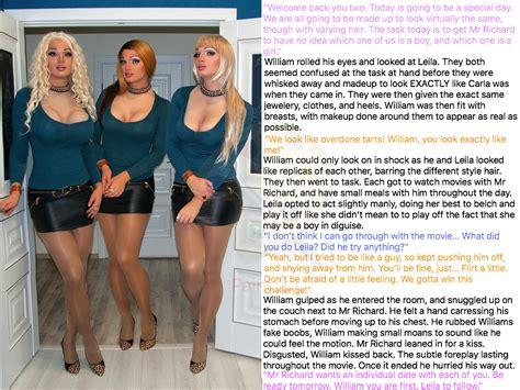 feminization commission by zani alone deviantart com on forced feminine deviantart stories maid to fail tg by unit1138 on deviantart forced feminine