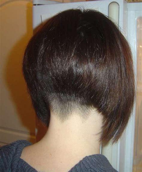 HAIRXSTATIC: Short Back & Bobbed [Gallery 6 of 6]   Hair