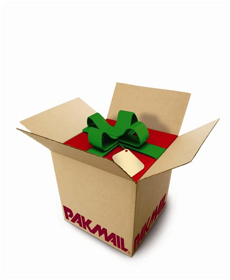 quick tips for christmas present shipping pak mail
