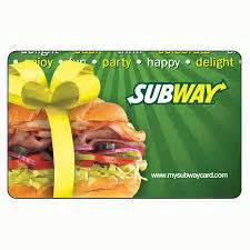 How Do I Check My Subway Gift Card Balance - mygiftcardsite balance