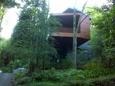 twilight house location this residence in portland oregon served at the