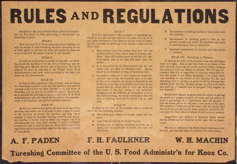 "File:""Rules and Regulations Threshing Committee of the U"
