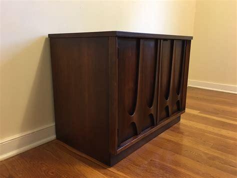 mid century modern storage cabinet mid century modern storage cabinet by broyhill brasilia