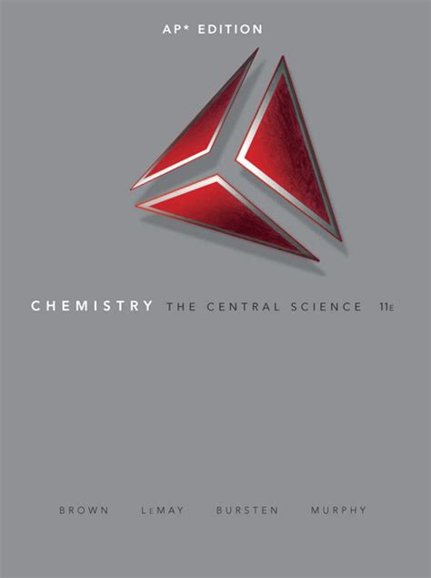 Essay About Chemistry As A Central Science by Ap Chemistry Kahoe Chemistry
