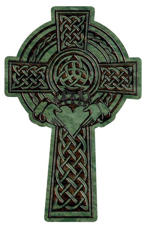 cross tattoo protection irish symbols of protection google search celtic