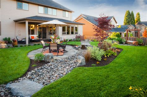 how to landscape a backyard 20 rock garden ideas that will put your backyard on the map