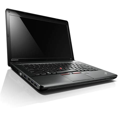 Laptop Lenovo Thinkpad E430 lenovo thinkpad edge e430 3254 adu 14 quot notebook 3254adu b h