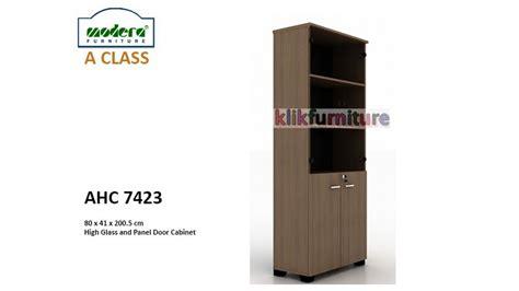 Meja Tv Rak Tv Modera Mobelux Monte Modern Design Dan Terjangkau ahc 7423 modera cabinet rak buku agen termurah