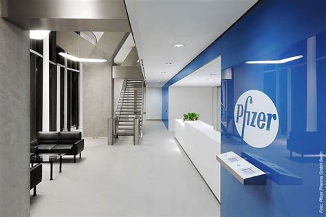 Pfizer Global Mba Intern Europe by Pfizer Bags Option On Oncolytic Virus Partners Up To