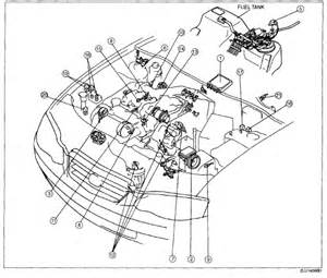 2000 mazda millenia s engine diagram 2000 free engine image for user manual