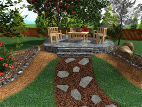Landscape Design Software Slopes Landscape Design Software Tutorials