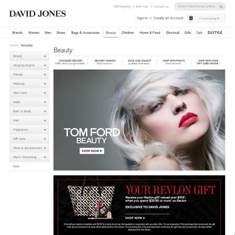 Hair Dryer David Jones gifts with purchase at david jones dermalogica