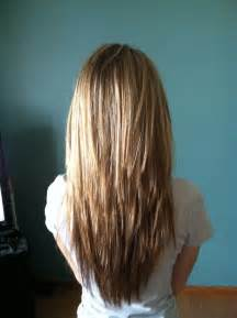 lots of layers fo hair long hair choppy layers hair pinterest