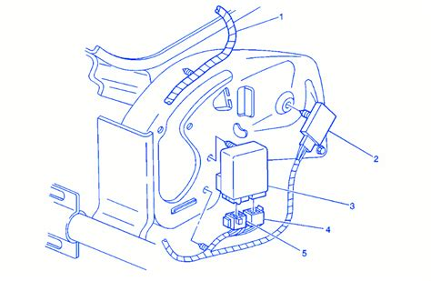 1999 cadillac wiring diagram 1999 cadillac escalade wiring diagram wiring diagram