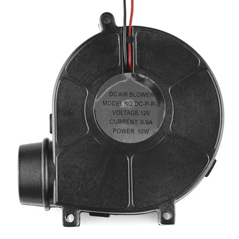 12vdc squirrel cage brushless blower fan fan blower 12vdc 16cfm fan