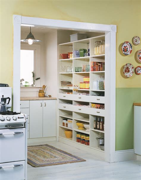 Pantry Closet Designs by California Closets Pantry Design California Closets