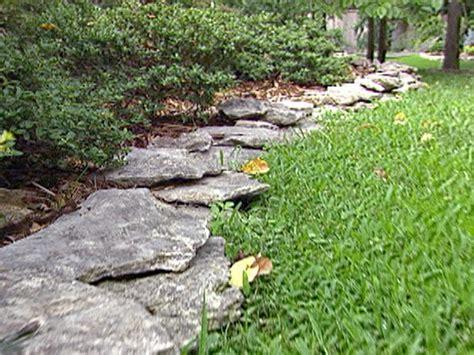 stone flower bed border stone border flower bed google search landscape design pinterest landscape
