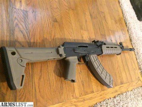 ak 47 furniture magpul armslist for sale trade ak 47 tactical magpul